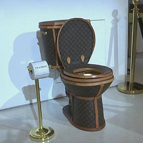 Peachy Louis Vuitton Toilet Seat Price Jaguar Clubs Of North America Inzonedesignstudio Interior Chair Design Inzonedesignstudiocom