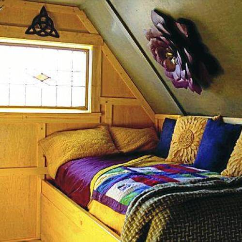 see this story on wwwtulsaworldcom - Treehouse Masters Interior