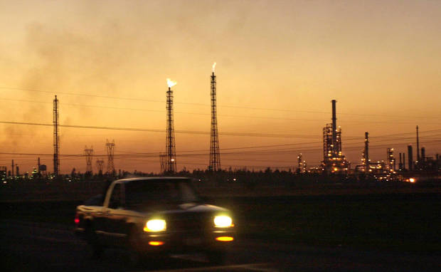 Mexico's new administration pledges additional oil and gas improvements