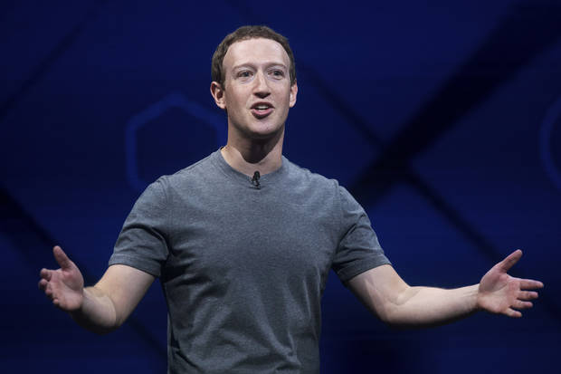 Latest stop for Facebook CEO in United States tour is Wisconsin