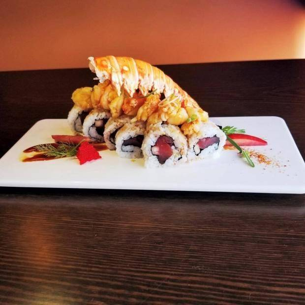 Tokyo Moon Okc Features A Number Of Hibachi Entrees Sushi Selections And Other Decadent Dishes From Land Sea See Its Full Menu Here Or Follow
