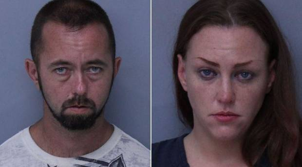 Pair charged in fatal shooting of Edmond man