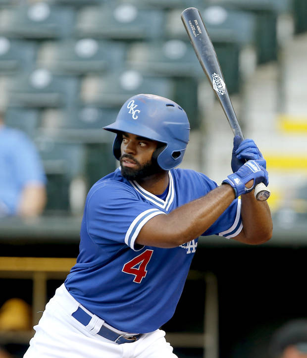 OKC Dodgers: Fan-favorite Andrew Toles working way back