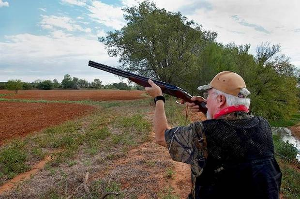 Dove hunting could be more challenging this year