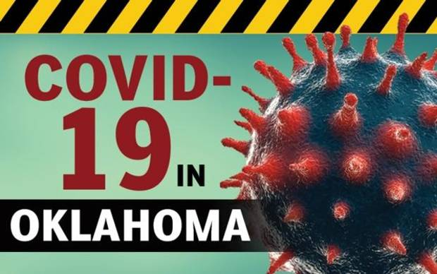 Coronavirus in Oklahoma: State Supreme Court orders closure of county courthouses to the public
