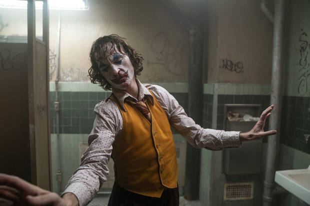 'Joker' tops Oscar nominations with 11; 3 other films get 10