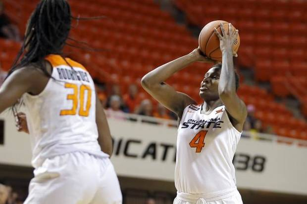OSU vs. Southern women's basketball: Tip time, broadcast info, starting lineups