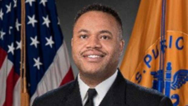 Mysterious death of CDC worker ruled suicide by drowning