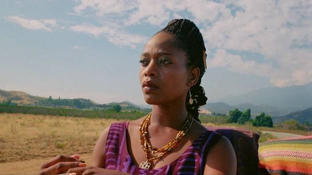 "Tulsa native Alfre Woodard appears in the acclaimed 1996 film ""Follow Me Home."" [Photo provided]"