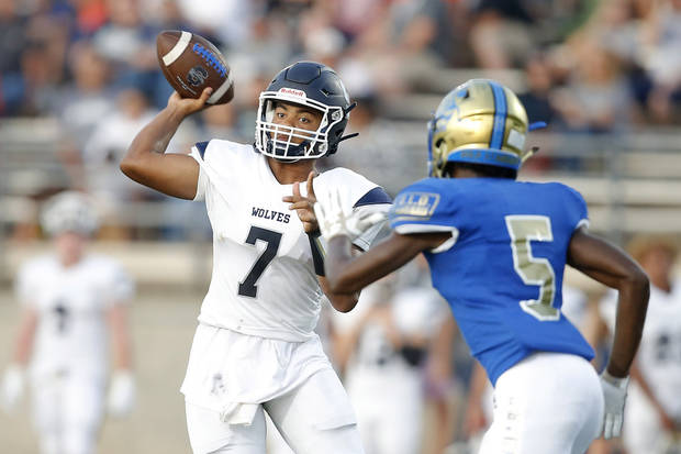 High school football: OSSAA posts updated ADM numbers for football classification in 2020-21, to be voted on Wednesday