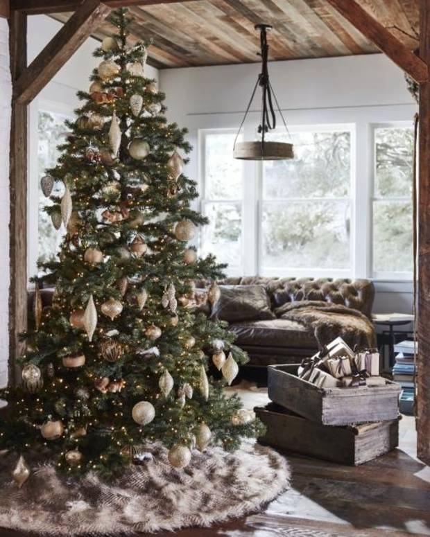 Marni Jameson: New trends in Christmas trees
