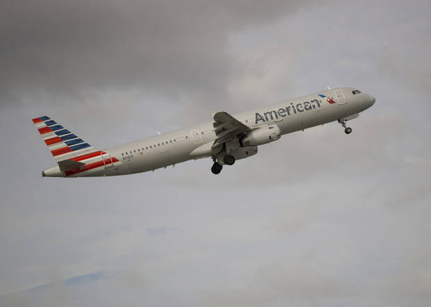 American Airlines deal boosts Airbus