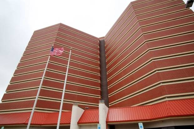 Oklahoma County Jail Trust to discuss jail administrator applications Oct. 18