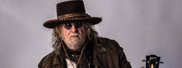 Listen: Oklahoma-Texas icon Ray Wylie Hubbard partners with Ashley McBryde for new song 'Outlaw Blood'