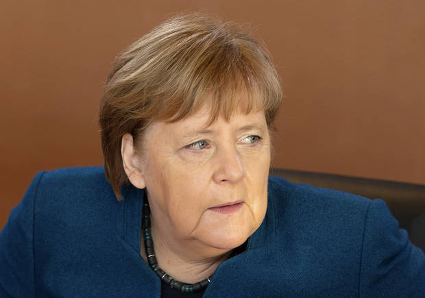 Merkel: Governor's election with far-right help inexcusable