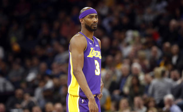 Thunder 'gaining traction' with former Lakers wing Corey Brewer