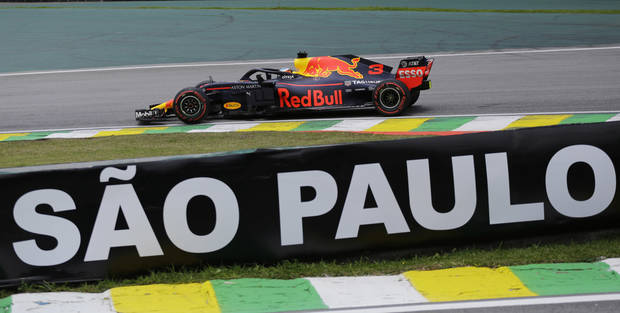 Young test drivers give Brazil hope in F1 future