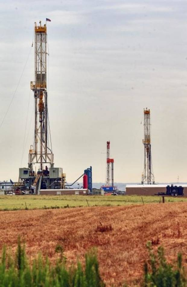 Coronavirus in Oklahoma: State natural gas producers benefitting from market changes, local and federal analysts say