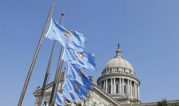 Oklahoma lawmakers should pass budget, end session