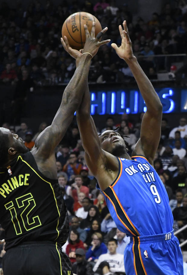 Improving Grant giving Thunder versatile contributions