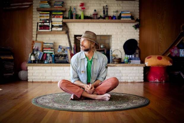 Todd Snider [Photo provided]