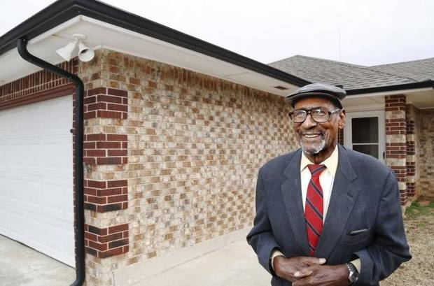 Richard Mize: Trailblazing 'Realtist' leaves homeowners as legacy in Oklahoma City