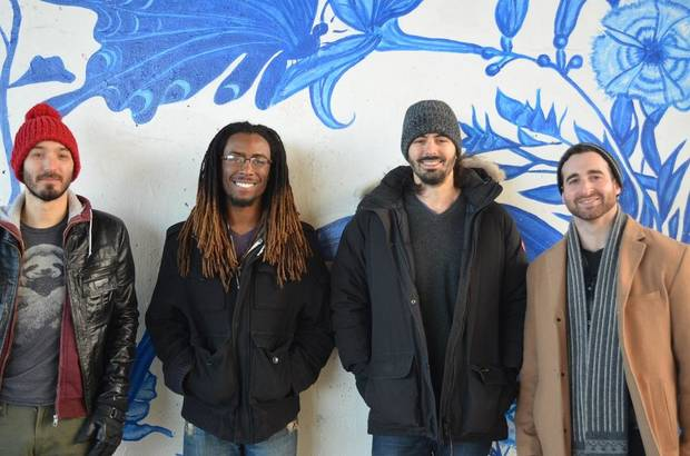What to do in Oklahoma on Jan. 27, 2020: Hear Chicago-based jazz-rock band Marbin at The Deli in Norman