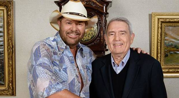 36fdb9fc7cbea Oklahoma country music star Toby Keith sits down with Dan Rather in an  all-new