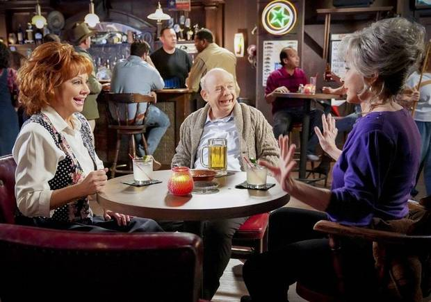 Video: Air date announced for Reba McEntire's guest spot on 'Young Sheldon'