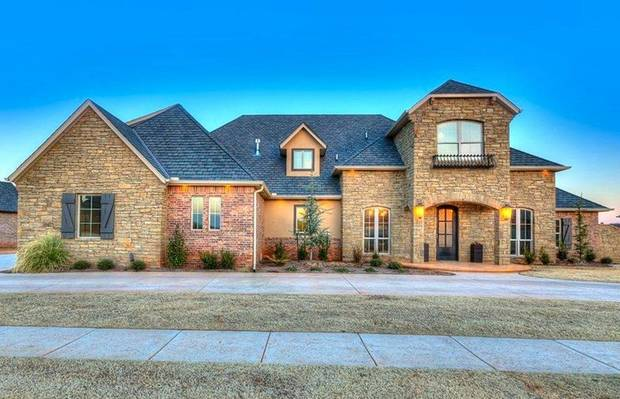 Oklahoma s ubuildit supports owner builders is powerful for Cost of building a house in oklahoma