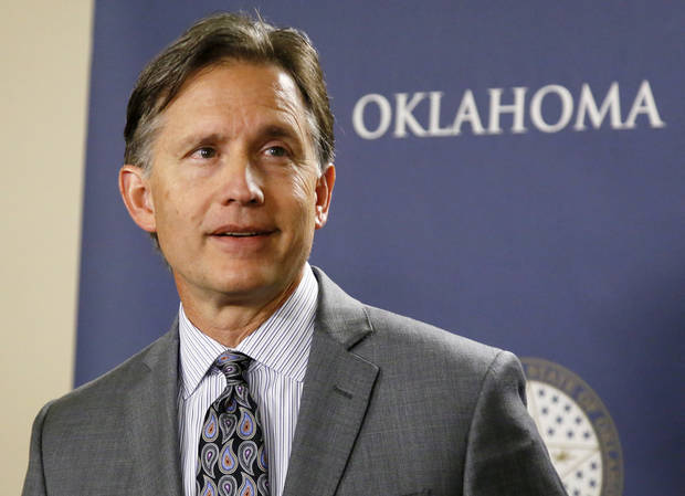 Oklahoma AG asks court to reject public records lawsuit