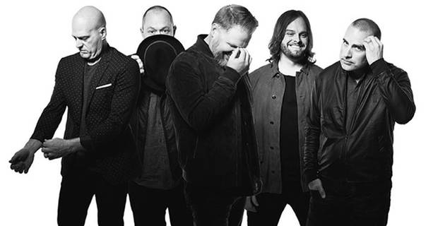 Watch: MercyMe captures a coronavirus mood with video for new song 'Hurry Up and Wait'