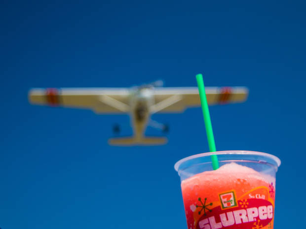 Survey: What is your favorite Icy Drink or Slurpee flavor?