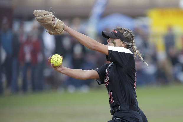 OHSFPSA coaches announce All-State softball rosters