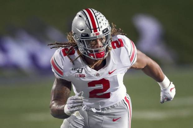 College Football Notebook: Buckeyes' Young wins Bronko Nagurski Award