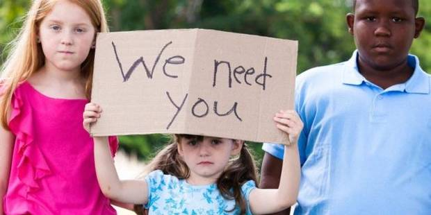 Public's help needed to meet Oklahoma foster care demand
