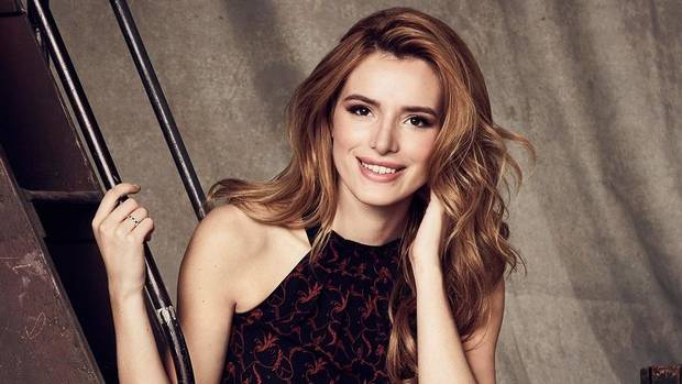 "Bella Thorne, pictured on the series ""Famous in Love,"" is starring in the Oklahoma-made movie ""Southland."" [Freeform photo]"