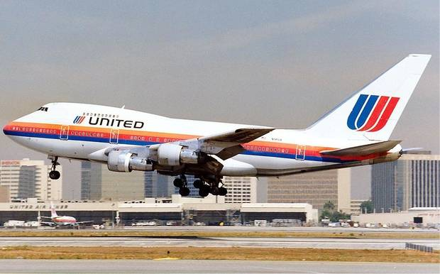 Final Flight: Service Comes to a Close for United Airlines' 747 Aircraft