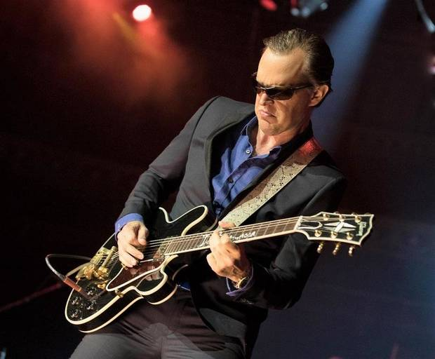What to do in Oklahoma on Oct. 29, 2019: Hear renowned guitarist Joe Bonamassa at Chesapeake Energy Arena