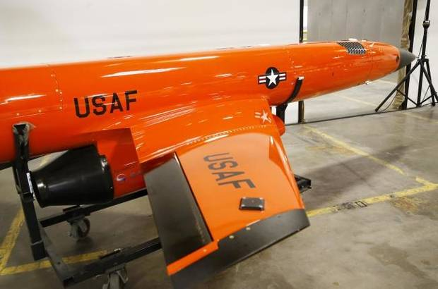 Kratos wins $19 million in new drone contracts