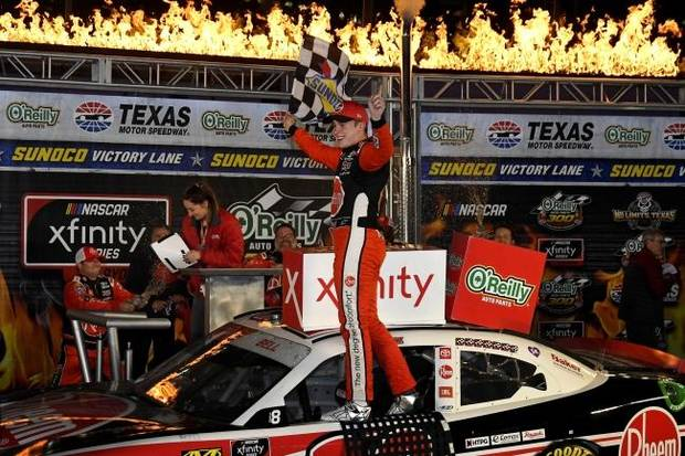 Christopher Bell's Cup Series debut one of many changes ahead as NASCAR season arrives