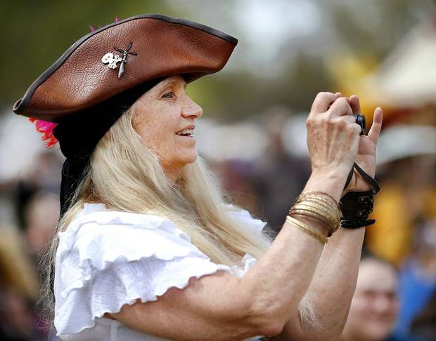 Coronavirus in Oklahoma: Medieval Fair of Norman participants planning virtual Renaissance fair Sunday