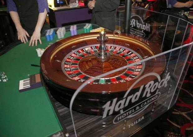 Two tribes face opposition in requests to participate in lawsuit over gaming compacts