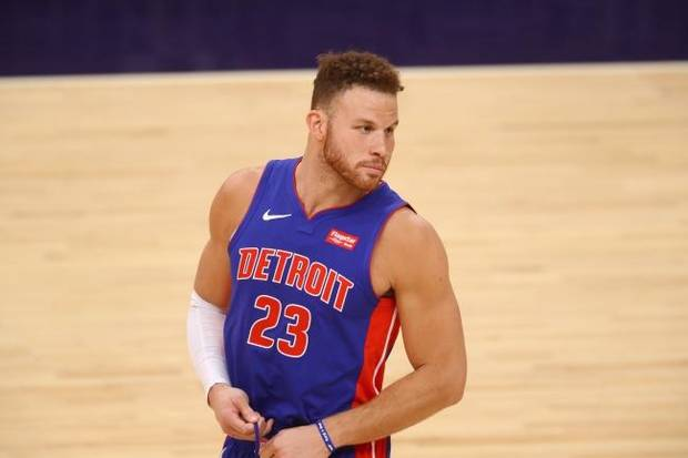 Tramel: Could Blake Griffin leave the Pistons for his hometown Thunder? Here's why it's unlikely
