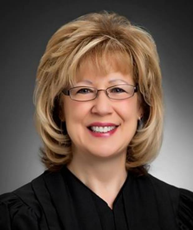 Outlook 2020: 'There's still a lot of challenges and barriers,' chief justice says