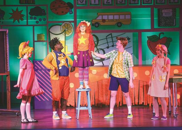 live theatre critique of junie b Cincinnati theater is your guide to shows in cincinnati's theaters find broadway shows, musicals, plays and concerts and buy tickets with us now.