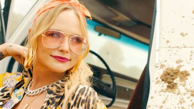 Watch: Miranda Lambert escapes her gilded cage in video to 'Bluebird,' co-written by Oklahoma native Luke Dick