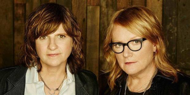 Indigo Girls to play OKC concert