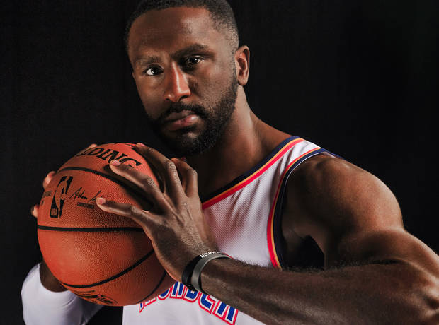 Why Jerami Grant and Patrick Patterson are key to Thunder's quest to play faster