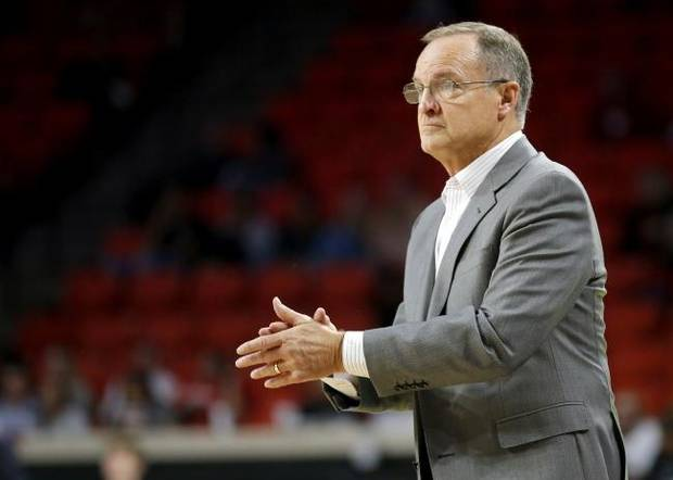 Coronavirus in Oklahoma: Lon Kruger says Sooners disappointed, but 'anything you can do to lessen the curve, the better'
